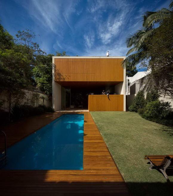 Tetris House 6