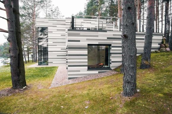 Villa near Vilnius 2