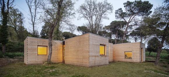 Casa Bioclimatica GG 2