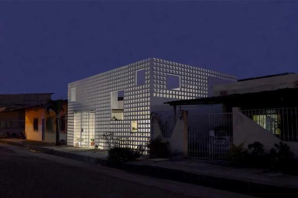 Casa Infinita 3