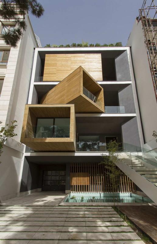 Casa Sharifi-ha 4