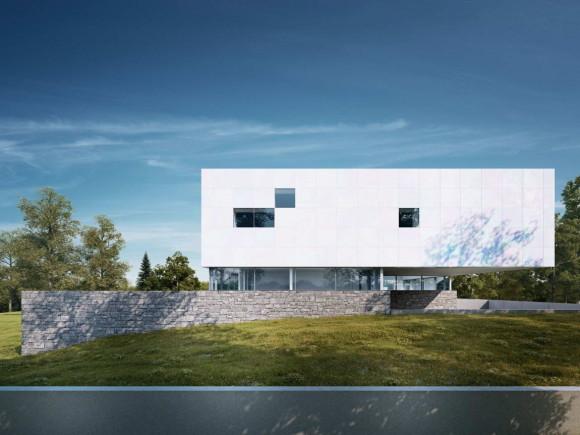 House O 3