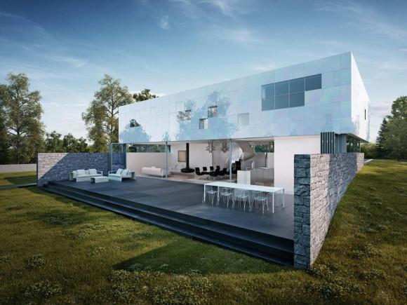 House O 4