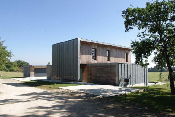 Maison lEstelle 9