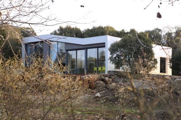 Загородный дом в Израиле