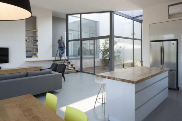 Residence SMH 13