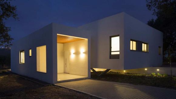 Residence SMH 4