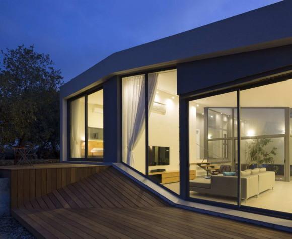 Residence SMH 7