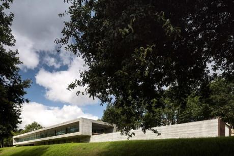 Длинный дом в Португалии