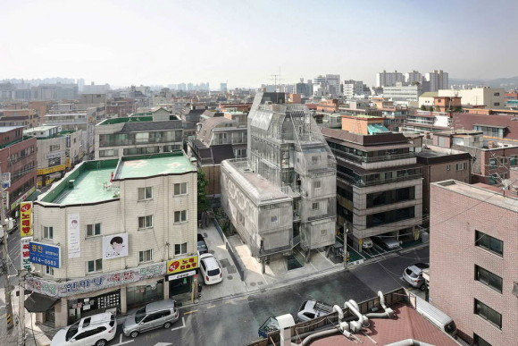 Songpa Micro Housing 2