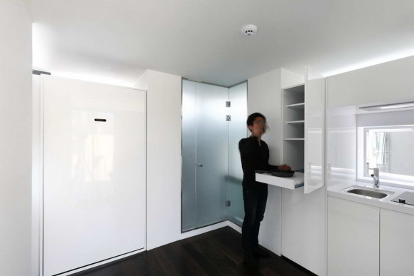 Songpa Micro Housing 7