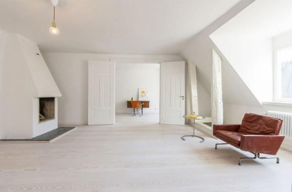 Stockholm Apartment 2 1