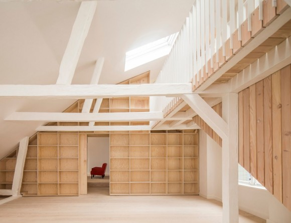 Stockholm Apartment 2 12
