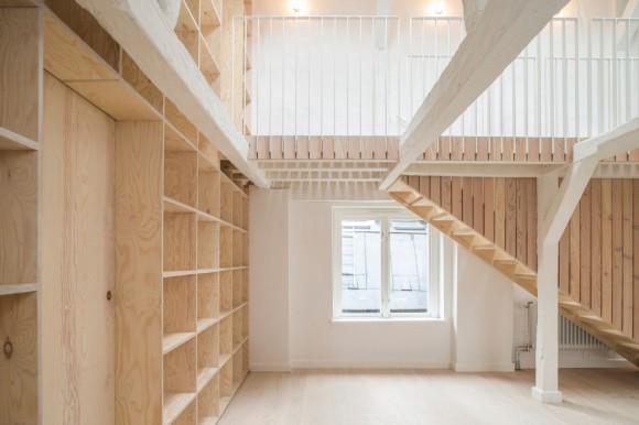 Stockholm Apartment 2 14