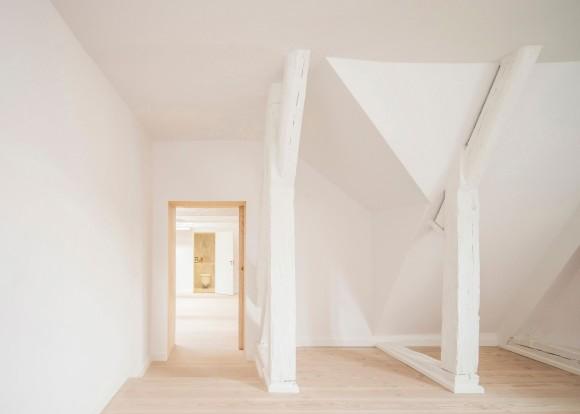 Stockholm Apartment 2 16