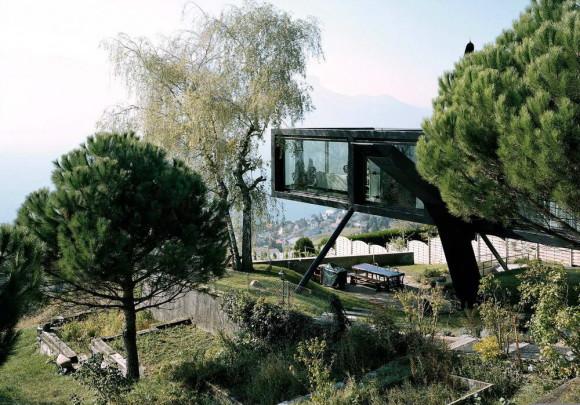 Villa Chardonne 9