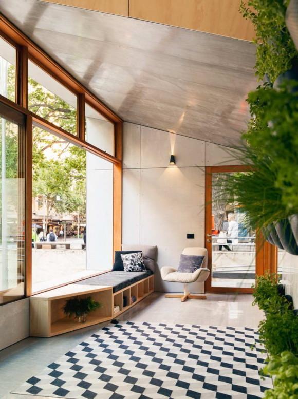Carbon Positive House 11
