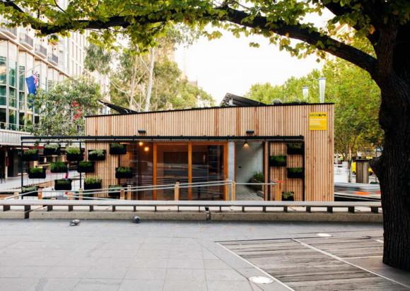 Carbon Positive House 4