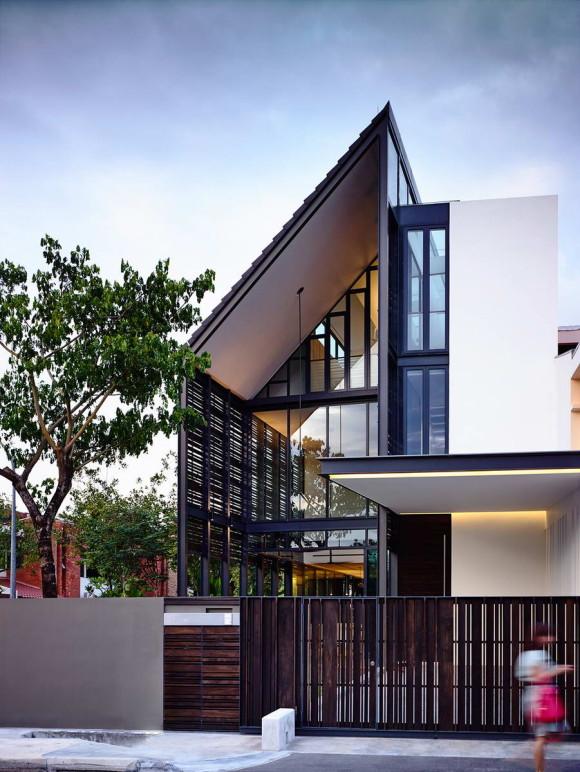 Faber Terrace 5