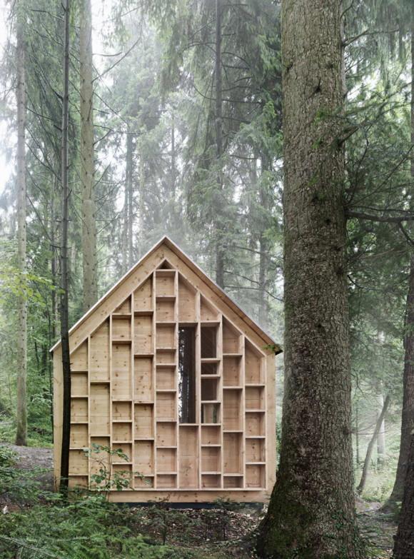 Haus der Waldeulen in Wolfurt 2