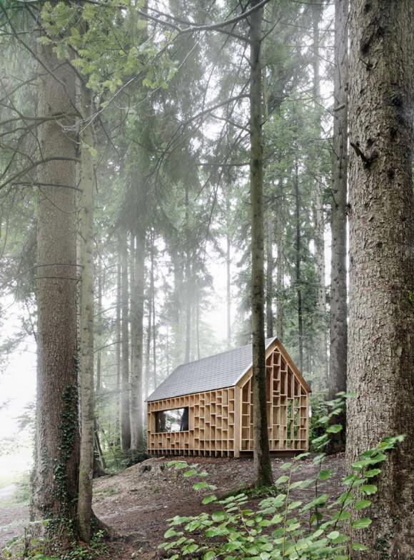 Haus der Waldeulen in Wolfurt 4