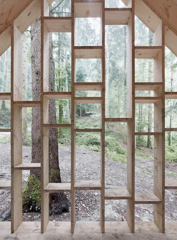 Haus der Waldeulen in Wolfurt 7