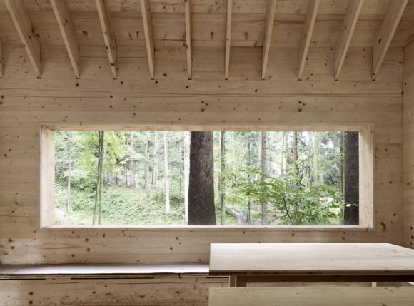 Haus der Waldeulen in Wolfurt 9