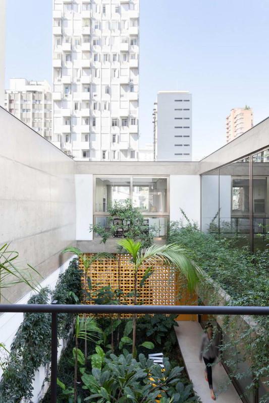 Jardins House 11