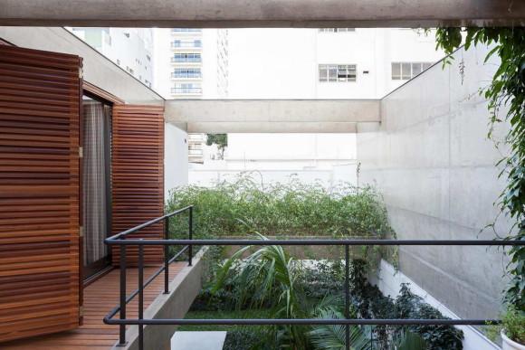 Jardins House 5