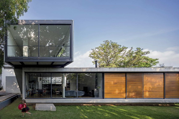 LP House 4