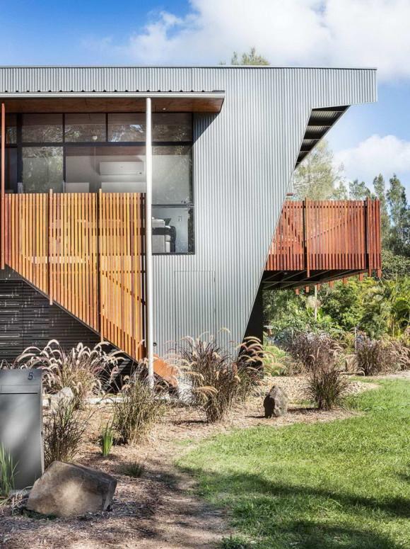 Northern Rivers Beach House 3