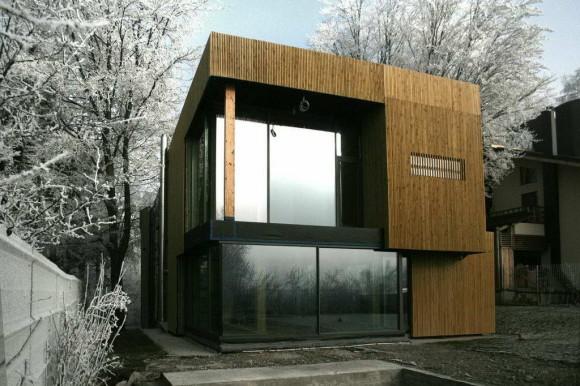 Passive House Che 2