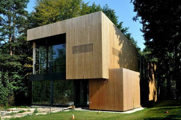 Passive House Che 4