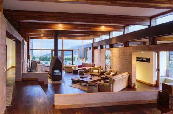 Горный дом в Эквадоре