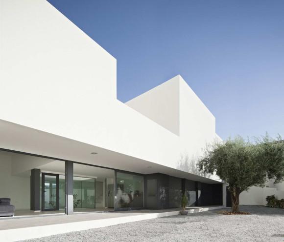 Городской дом в Испании