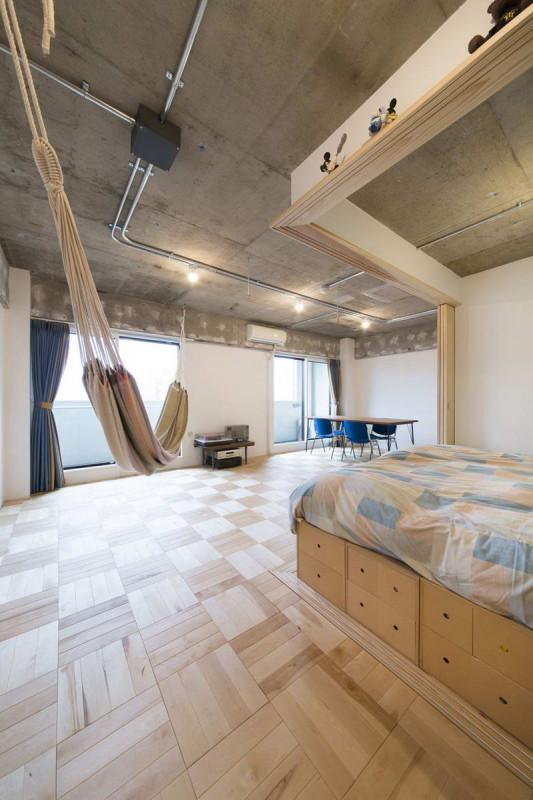 Tsukiji Room H 2