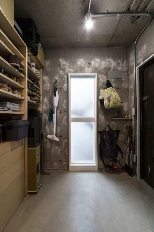 Tsukiji Room H 9