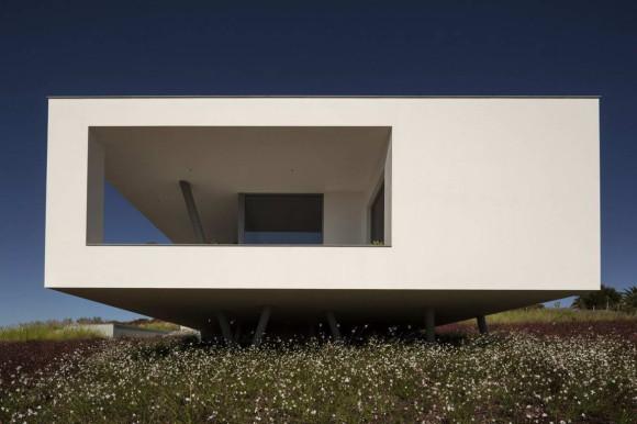 Zauia House 10