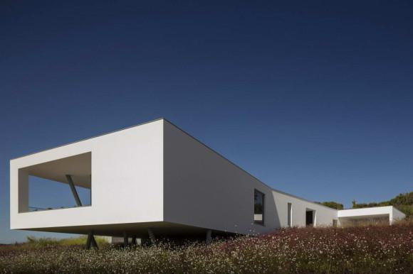 Zauia House 11