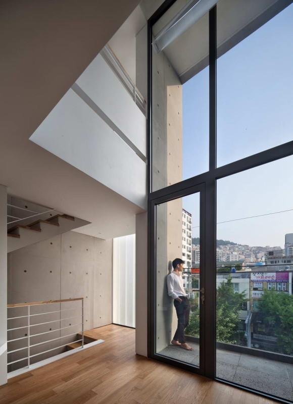 5x17_Daecheong-dong Small House 7