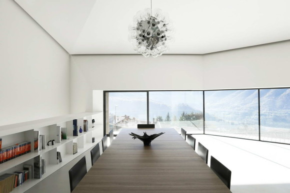 Alps Villa 17