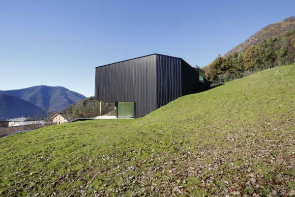Alps Villa 3