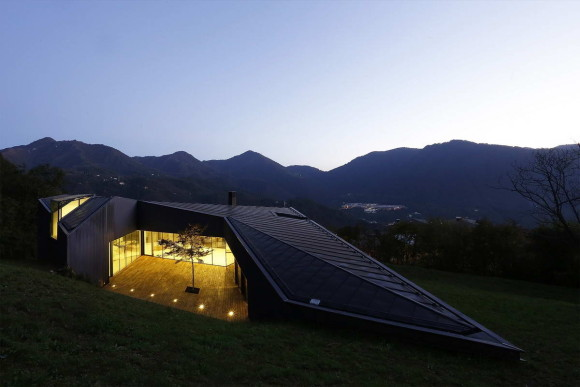 Alps Villa 4