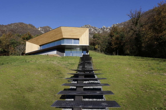 Alps Villa 6