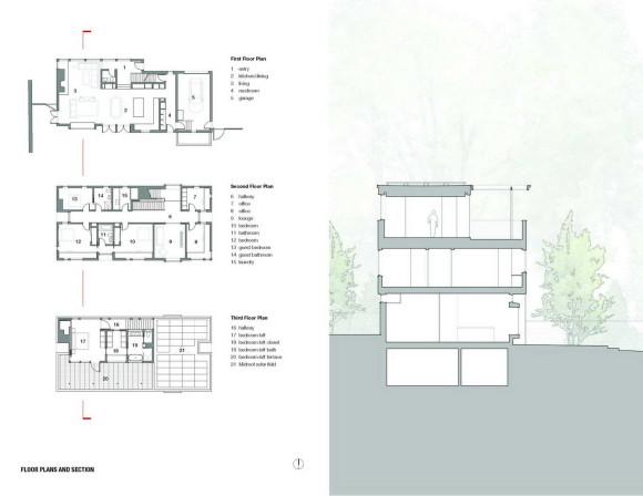 Cambridge House 10