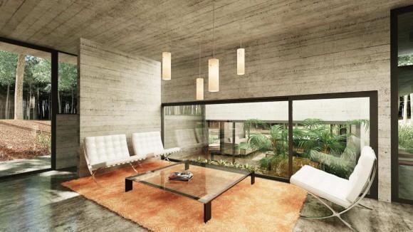 Casa Bosque 12