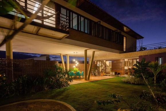 Casa do Arquiteto 12