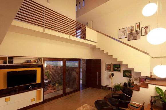 Casa do Arquiteto 7