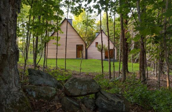 Five Cottages 1