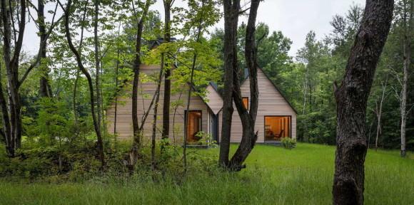 Five Cottages 4